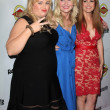 Stock Photo: Rebel Wilson, Kirsten Dunst, IslFisher