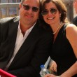 Stock Photo: Vince Gill, Amy Grant
