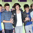 One Direction — Lizenzfreies Foto