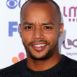 Stock Photo: Donald Faison