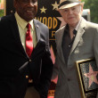 Stock Photo: Herbert Jefferson Jr., Walter Koenig