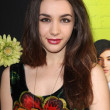 Stock Photo: Hannah Marks