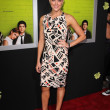 "Peta Murgatroyd  at ""The Perks of Being a Wallflower"" Los Angeles Premiere, — Stock Photo"