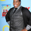 Alex Newell — Stock Photo