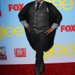 Alex Newell — Stock Photo #14021086
