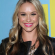Becca Tobin - Stock Photo