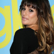 Lea Michele - Stock Photo