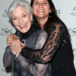 Lee Meriwether, Lesley Aletter - Stock Photo