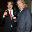 Jeff Bridges, Beau Bridges — Stock Photo #14021176