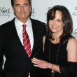 Beau Bridges, Sally Field — Stock Photo #14021196