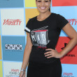 Jordin Sparks - Stock Photo