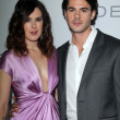 Rumer Willis, Jayson Blair — Stock Photo #14021854