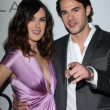 Rumer Willis, Jayson Blair — Stock Photo