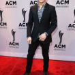 Hunter Hayes — Foto Stock #14023378