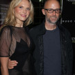 "Stock Photo: Moby at ""Nobody Walks"" Los Angeles Premiere"