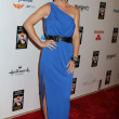 AJ Cook at the American Humane Association Hero Dog Awards, Beverly Hilton, Beverly Hills, CA 10-06-12 — Stock Photo