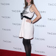 Постер, плакат: Betsy Brandt at the Tacori City Lights Jewelry Collection Launch The Lot West Hollywood CA 10 09 12