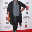 Alex Newell at the Premiere Screening of FXs American Horror Story Asylum, Paramount Theater, Hollywood, CA 10-13-12 — Stock Photo