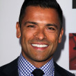 Stock Photo: Mark Consuelos at Premiere Screening of FXs AmericHorror Story Asylum, Paramount Theater, Hollywood, C10-13-12