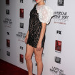 Stock Photo: Chloe Sevigny at Premiere Screening of FXs AmericHorror Story Asylum, Paramount Theater, Hollywood, C10-13-12
