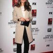 Stock Photo: AmandPeet at Premiere Screening of FXs AmericHorror Story Asylum, Paramount Theater, Hollywood, C10-13-12