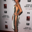Stock Photo: JennDewan-Tatum at Premiere Screening of FXs AmericHorror Story Asylum, Paramount Theater, Hollywood, C10-13-12