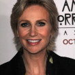Stock Photo: Jane Lynch at Premiere Screening of FXs AmericHorror Story Asylum, Paramount Theater, Hollywood, C10-13-12