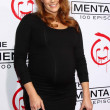 AmandRighetti at CBS Celebration of 100 Episodes Of Mentalist, Edison, Los Angeles, C10-13-12 — Stock Photo #14025289