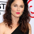 Robin Tunney at CBS Celebration of 100 Episodes Of Mentalist, Edison, Los Angeles, C10-13-12 — Stock Photo #14025306