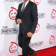 Simon Baker at CBS Celebration of 100 Episodes Of Mentalist, Edison, Los Angeles, C10-13-12 — Stock Photo #14025317
