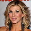 Alexis Bellino at the Red Carpet Premiere for Crossroad, Alex Theater, Glendale, CA 10-14-12 - Stock Photo
