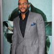 Tyler Perry at Alex Cross Los Angeles Premiere, Arclight, Hollywood, C10-15-12 — Stock Photo #14025559