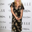 Stock Photo: Amandde Cadanet at Elle Magazine 17th Annual Women in Hollywood, Four Seasons, Los Angeles, C10-15-12