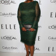 Stock Photo: OctaviSpencer at Elle Magazine 17th Annual Women in Hollywood, Four Seasons, Los Angeles, C10-15-12