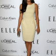 Stock Photo: NayRiverat Elle Magazine 17th Annual Women in Hollywood, Four Seasons, Los Angeles, C10-15-12