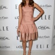 Stock Photo: ChristB. Allen at Elle Magazine 17th Annual Women in Hollywood, Four Seasons, Los Angeles, C10-15-12