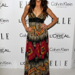 Stock Photo: SamanthHarris at Elle Magazine 17th Annual Women in Hollywood, Four Seasons, Los Angeles, C10-15-12