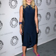 Постер, плакат: Elisha Cuthbert at the Paley Center For Media Presents An Evening with Happy Endings and Don t Trust the B in Apartment 23 Paley Center Beverly Hills CA