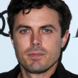 Постер, плакат: Casey Affleck at Reel Stories Real Lives presented by The Motion Picture and Television Fund Milk Studios Los Angeles CA 10 20 12