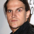 Jason Mewes at Paley Center Annual Los Angeles Benefit, Lot, West Hollywood, C10-22-12 — Stock Photo #14026288