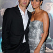 Olivier Martinez, Halle Berry at Cloud Atlas Los Angeles Premiere, Chinese Theatre, Hollywood, C10-24-12 — Stock Photo #14026511
