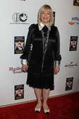Candy Spelling at the American Humane Association Hero Dog Awards, Beverly Hilton, Beverly Hills, CA 10-06-12 — Stock Photo