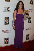 Lisa Vanderpump at the American Humane Association Hero Dog Awards, Beverly Hilton, Beverly Hills, CA 10-06-12 — Stock Photo