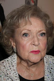 Betty White at the American Humane Association Hero Dog Awards, Beverly Hilton, Beverly Hills, CA 10-06-12 — Stock Photo