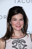 Betsy Brandt at the Tacori City Lights Jewelry Collection Launch, The Lot, West Hollywood, CA 10-09-12 — Stock Photo
