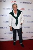 Michael Nouri at The Sessions Los Angeles Premiere, Bing Theatre, Los Angeles, CA 10-10-12 — Stock Photo
