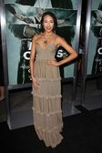 Marisa Quinn at the Alex Cross Los Angeles Premiere, Arclight, Hollywood, CA 10-15-12 — Stock Photo
