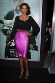 Judi Shekoni at the Alex Cross Los Angeles Premiere, Arclight, Hollywood, CA 10-15-12 — Stock Photo
