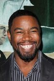 Michael Jai White at the Alex Cross Los Angeles Premiere, Arclight, Hollywood, CA 10-15-12 — Stock Photo