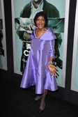 Cicely tyson presso l'alex cross arclight, premiere di los angeles, hollywood, ca 15/10/12 — Foto Stock